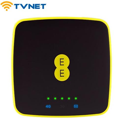 Bộ phát Wifi 4G Alcatel EE60 tốc độ cao 150Mbps. Pin dự phòng 5100mAh