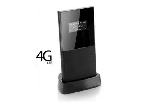 Bộ phát Wifi 4G Alcatel Y800 chuẩn LTE tốc độ cao 150Mbps