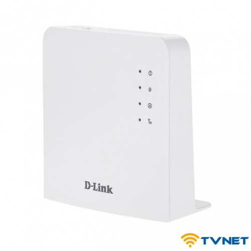 Bộ phát Wifi 4G D-link 921e tốc độ 150Mbps - Hỗ trợ 32 kết nối