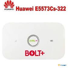 Bộ phát Wifi 4G Huawei E5573Cs-322 tốc độ 150Mbps