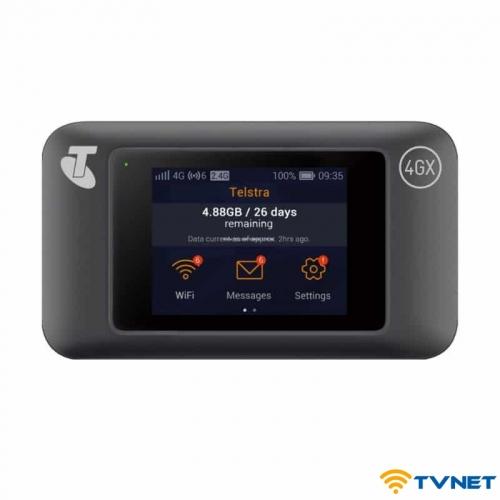 Bộ phát Wifi 4G Telstra E5787Ph-67a Pro tốc độ 300Mbps. Hàng cao cấp Úc