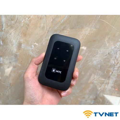 Bộ phát Wifi 4G ZTE MTC 8723FT tốc độ 150Mbps. Hàng nhập khẩu