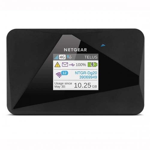 Bộ phát Wifi 4G Netgear 785S chuẩn LTE 150Mbps. Hàng chất lượng cao tại Mỹ