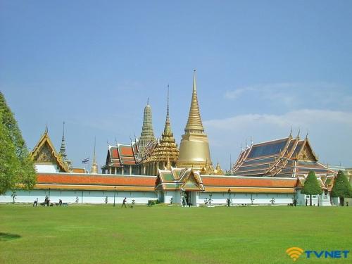 Sim 4G du lịch Thái Lan 8 ngày 9Gb Unlimited